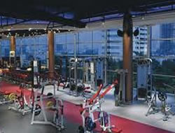Fitness Health Club in Long Beach